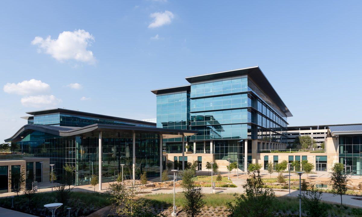 Toyota Of Plano >> Toyota Motor North America Headquarters Kdc